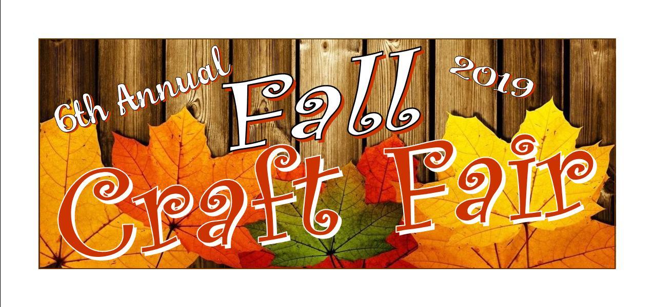 2019 Lewisburg Fall Craft Fair